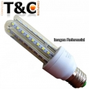 AMPOLLETA 96 LED 16W / 220V - LUZ FRIA
