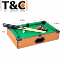 JUEGO POOL TABLE