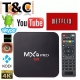 Smart Tv Dongle 4-core S905 2.0ghz 4k 1g/8g