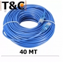 40 Mts CABLE UTP Cat 6