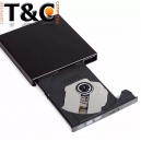 Case Para Cd Rome 2.5 Sata 12.7mm