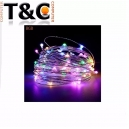 Luces 100 Led 10mts.rgb Y Colores Usb.