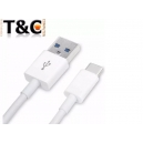 Cable Usb Tipo C 3.1 A Usb 3.0 - 1mts