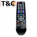 CONTROL REMOTO TV LCD SAMSUNG OVAL