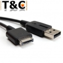CARGADOR Y CABLE USB PSVITA - ALTERNATIVO