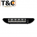 SWITCH 5 PORT GIGABIT TL-SG1005D TP-LINK