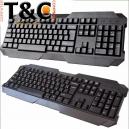 TECLADO + MOUSE WIRELESS KEYBOARD DOCK