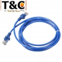3 MTS CABLE UTP CAT 5E U