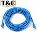 30 MTS CABLE UTP CAT 5E U