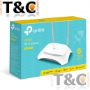 ROUTER TP-LINK 300MBPS WIRELESS M TL-WR840N