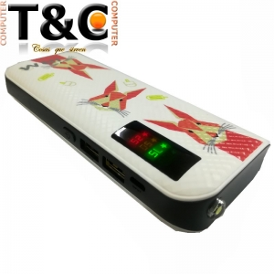 POWER BANK 20000 DISEÑO IRM05150