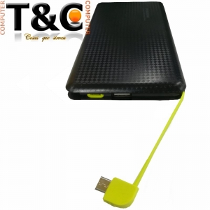 POWER BANK 10000MAH IRM05430