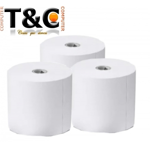 PAPEL TERMICO 80MM