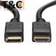 CABLE DP A HDMI M/M 1.8M