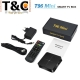 TV BOX T96 MINI  ANDROID 9.0 /A7@1.5GHZ/2G+16G