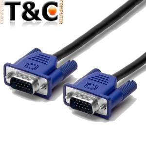 CABLE SVGA M/M 10 MTS