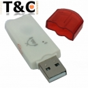 RECEPTOR USB BLUETOOTH
