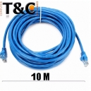 10 MTS CABLE UTP CAT 6