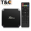 TV BOX X96 MINI  ANDROID 9.0 /A7@1.5GHZ/1G+8G